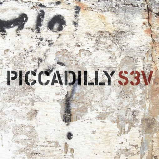 Piccadilly - Zisis Papamichos