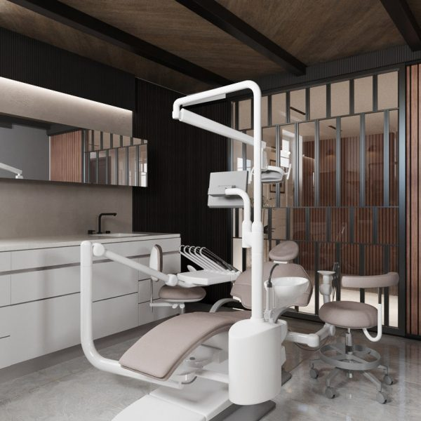 Dental Clinic - Zisis Papamichos